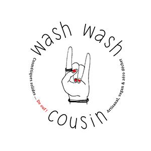 Wash Wash Cousin