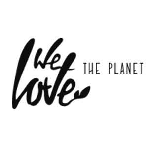 We love the planet!